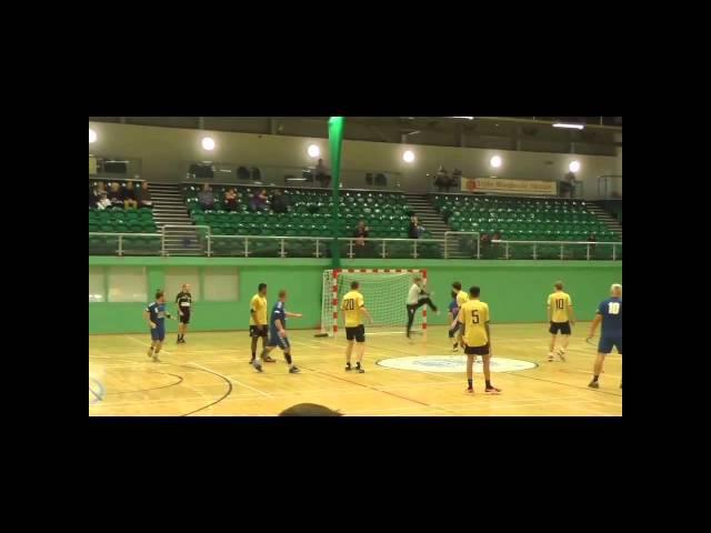 BHC TV- Olycats vs Brighton HC