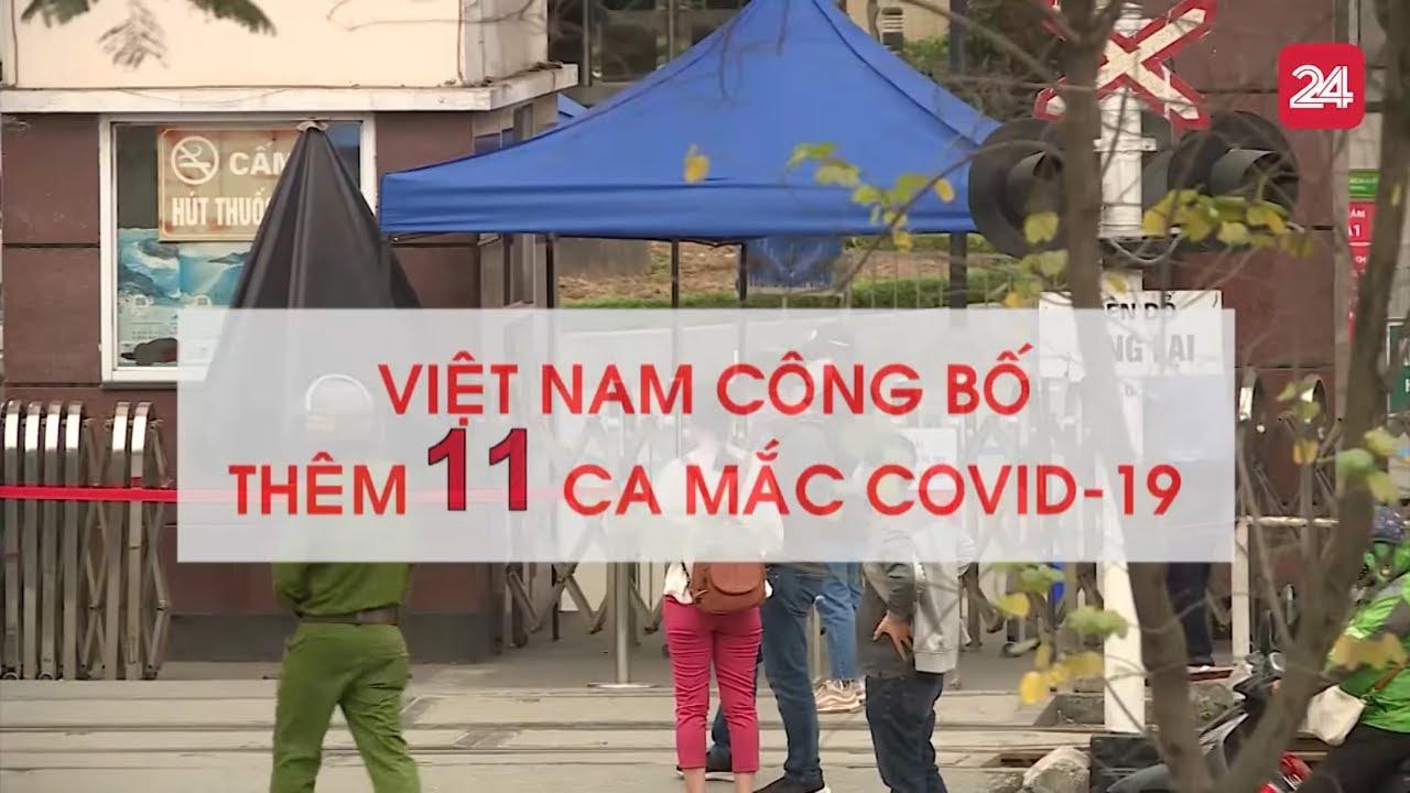 Bản tin Toàn cảnh phòng chống dịch COVID-19 ngày 28/3/2020 | VTV24