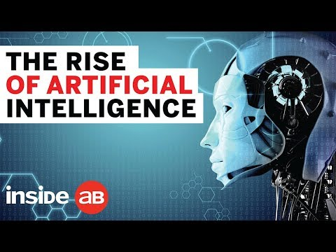 The rise of AI in the UAE