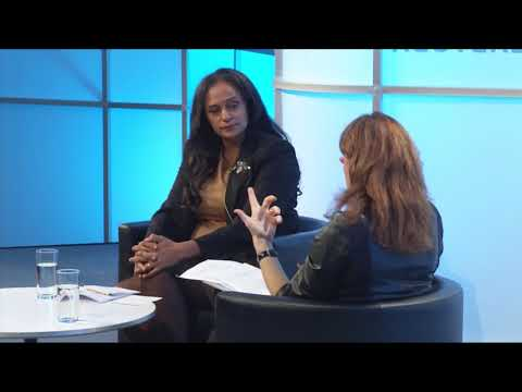 Reuters Newsmaker: Isabel Dos Santos says there's no 'taboo' about relying on Chinese banks
