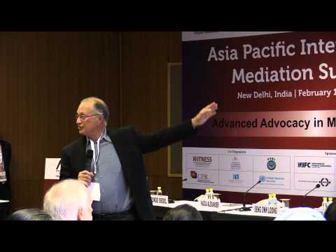 Mediation Advocacy Decision Trees and