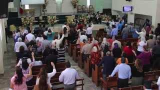 ICIAR Nuevo Leon Y Coahuila 68 Aniversario
