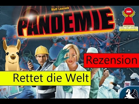 Pandemie Anleitung