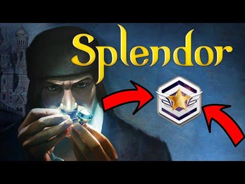 Splendor Arena - Near Perfect Game |