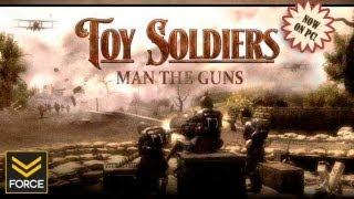 Toy Soldiers (Gameplay)