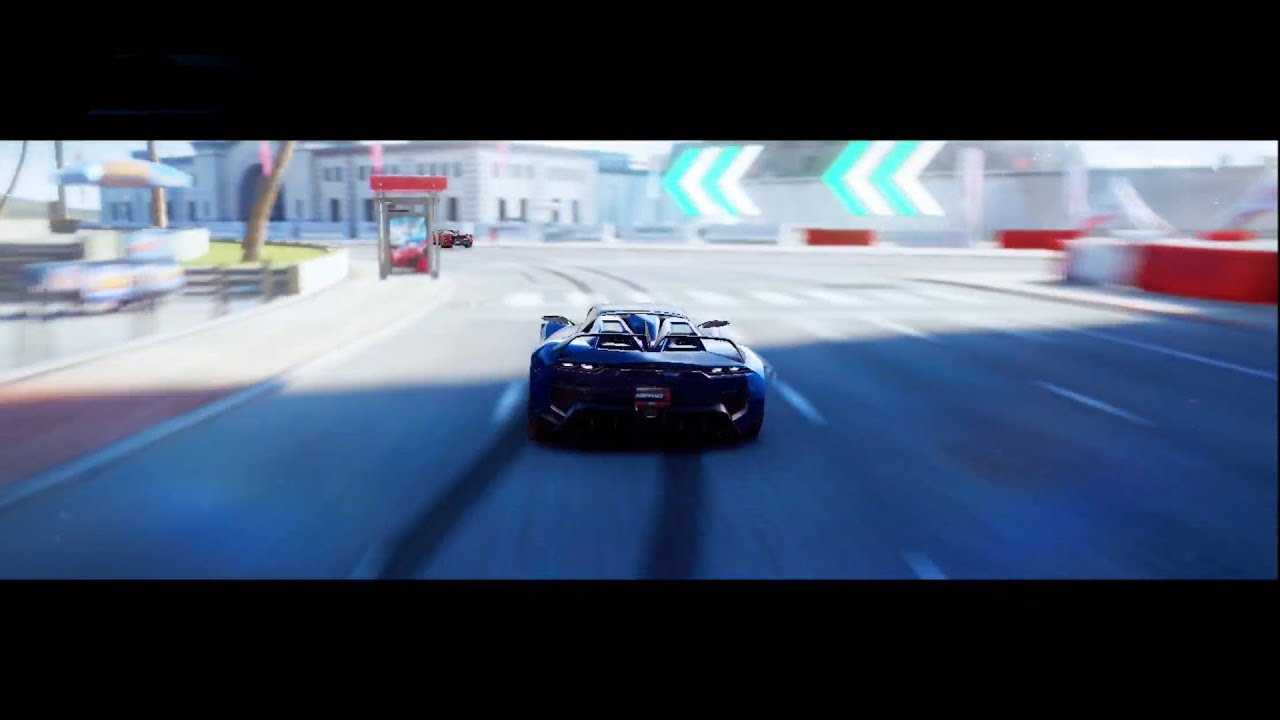 How To Unlock More Cars And Increase Car Rank In Asphalt 9