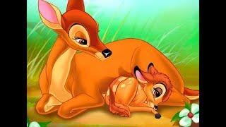 Bambi pelicula completa en español