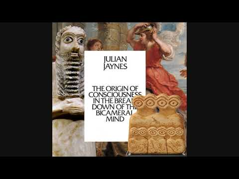 The Origin of Consciousness in the Breakdown of the Bicameral Mind (NR01)