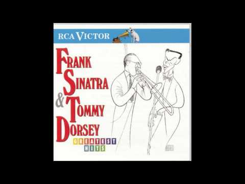Frank Sinatra - The Sky Fell Down