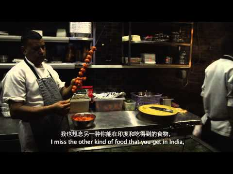 our Singapore story (observational documentary)