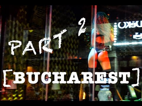 "TRAVEL TO BUCHAREST - ""Paris of the East-Europe"" [Vlog 2/2]"