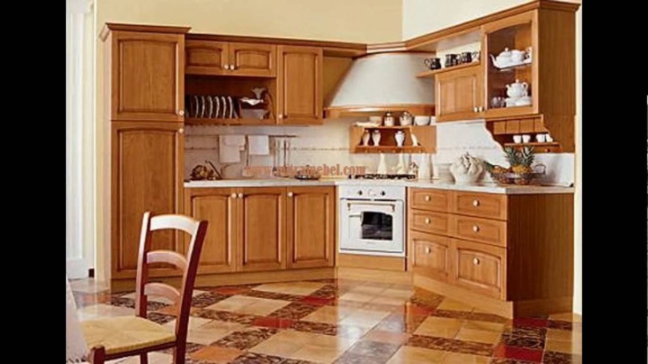 Kitchen set kayu jati harga murah wa081225026708 furniture ukiran jepara