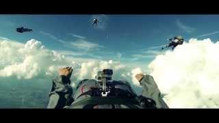 Enjoy 2013 @ skydive spa (HD)