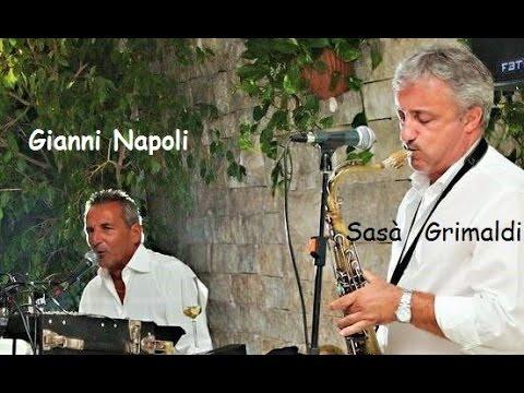 Gianni Napoli & Sasà Grimaldi - Live Music Show - demo