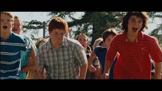 Step Brothers - School Fight (1080p)