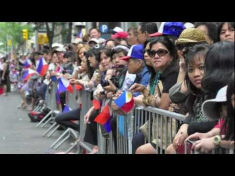 PILIPINO AKO - Official Music Video