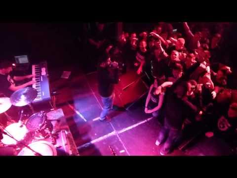 14. März 2015 Vega live @ Skaters Palace Münster So Weit Weg [Full HD]