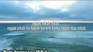 Download Lagu Pengajian gus miftah jodohmu sudah diatur ALLAH mp3
