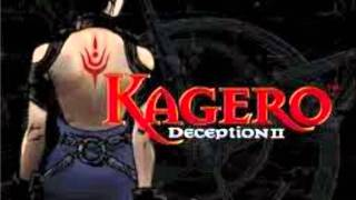 Kagero Deception 2 music Castle of Heat Waves