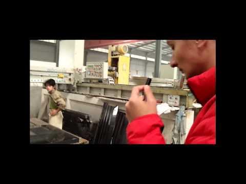 Завод Xiamen Pagoda-Build. Видео экскурсия.