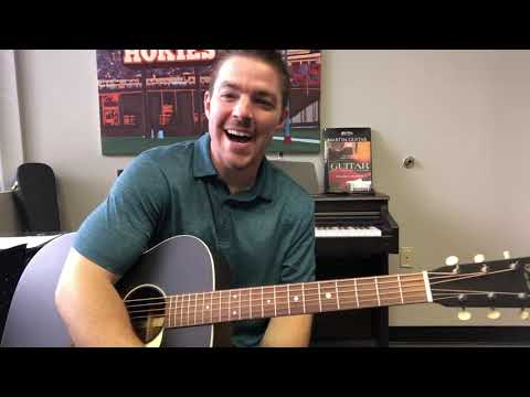 Lose It | Kane Brown | Beginner Guitar Lesson | Matt McCoy