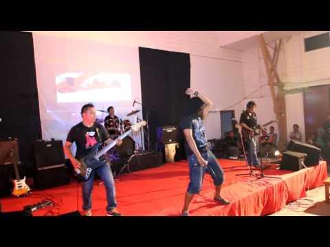 Boomerang -generasiku cover by syedrock