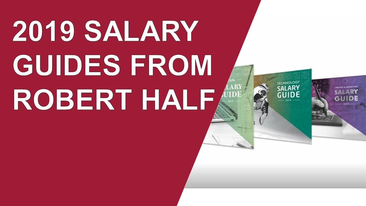 Image result for robert-half-technology-salary-guide