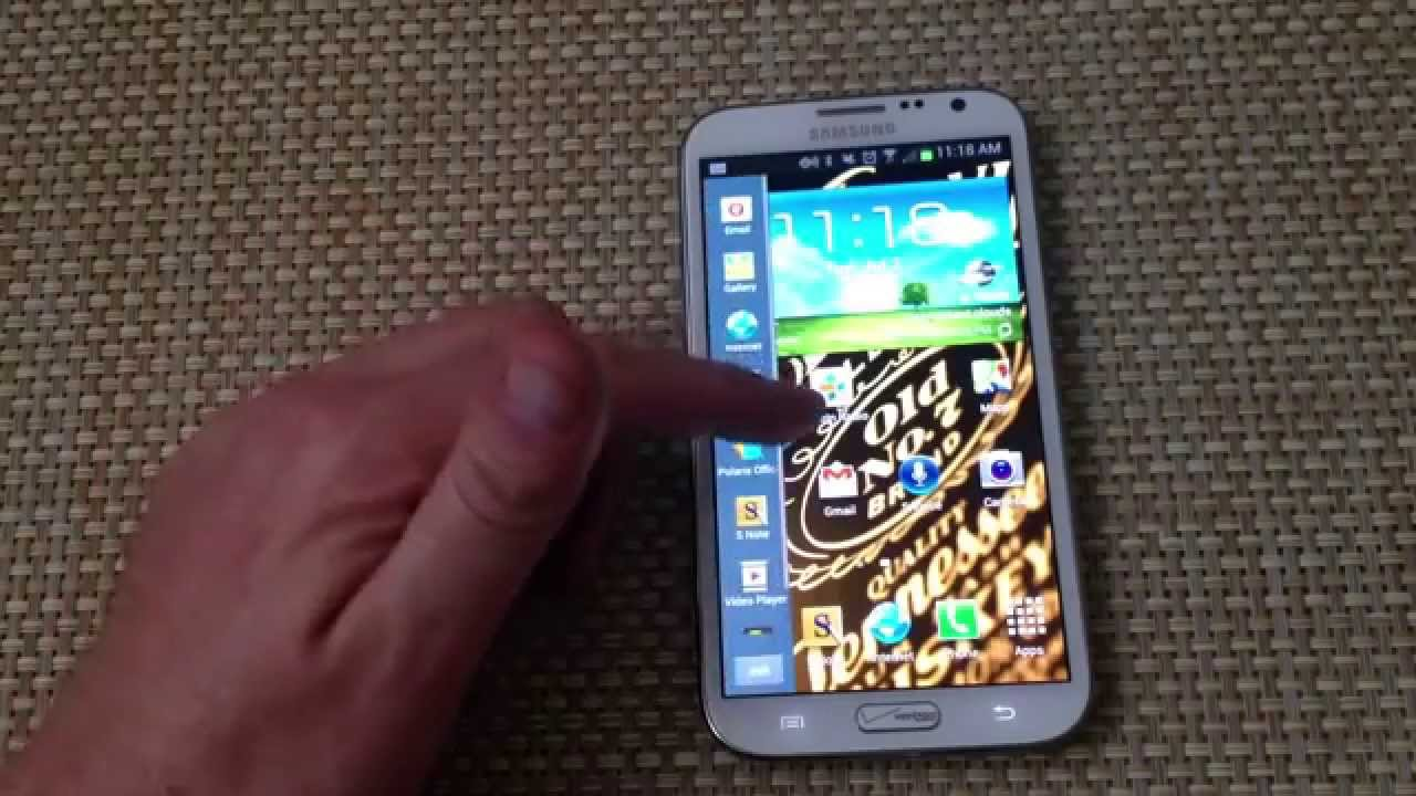 How to remove shortcut pull out sidebar tab side of home screen on how to remove shortcut pull out sidebar tab side of home screen on a samsung galaxy note 2 s3 s4 ccuart Image collections