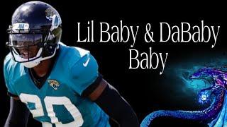 Jalen Ramsey Mix ~ B A B Y (2019 Jaguars Highlights) ᴴᴰ