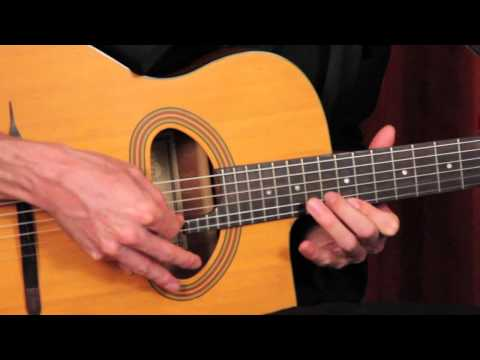 African Guitar Lessons San Francisco - Simbo - Nicco Tyson and Keenan Webster