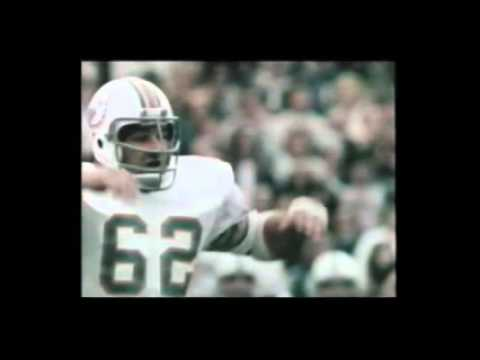 Dolphins vs. Raiders - 1974 Divisional Playoff