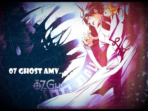 07 Ghost [AMV] - Destiny
