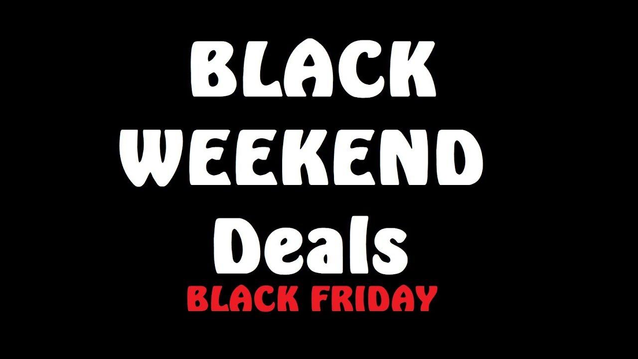 black weekend black friday deals die besten angebote. Black Bedroom Furniture Sets. Home Design Ideas