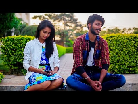 Kanulanu Kalipina Kala | latest telugu comedy Romantic short films 2016 | NASH Entertainers, TNBN Tv