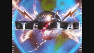 Watch Tesla 2 Late 4 Love video