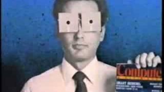 Apple Time Capsule 1984
