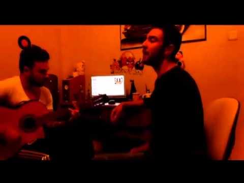 Gitar Engin Kürşat \u0026 Vokal Anıl Berk   Çiçeğim