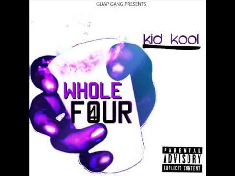Kid Kool Feat Young Zody -  Whole Four Prod By Deko