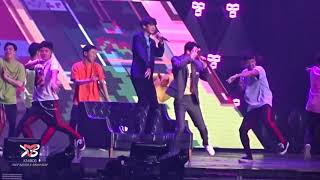 Baixar 180714 Chanyeol 찬열 & Sehun 세훈 - We Young - EXO PLANET #4 - The ElyXiOn [dot] in Seoul [직캠]