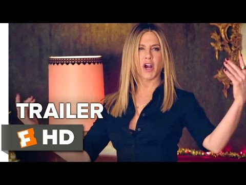 Download Youtube: Office Christmas Party Official Trailer 3 (2016) - Jennifer Aniston Movie