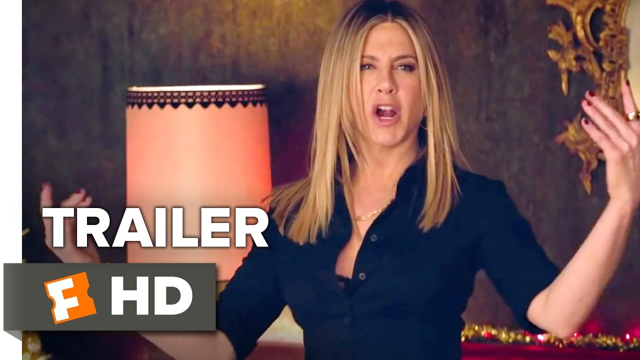 Office Christmas Party Official Trailer 3 (2016) - Jennifer Aniston ...