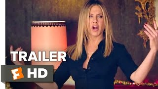 Office Christmas Party Official Trailer 3 (2016) - Jennifer Aniston Movie