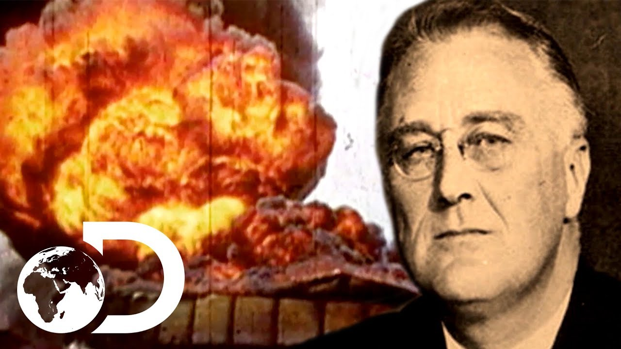 FDR and Pearl Harbor Conspiracy