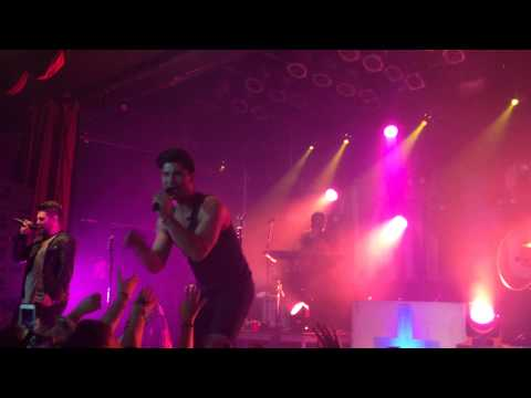 Show You Off - Dan + Shay [Mod Club Theatre, Toronto, ON - April 14th 2015]