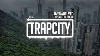 ARYAY feat. Elkka - Overwhelmed