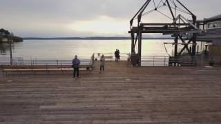 Video At Ray's Boathouse download MP3, 3GP, MP4, WEBM, AVI, FLV Agustus 2018