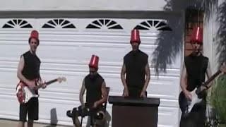 whip it by devo