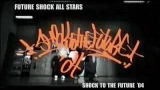 FUTURE SHOCK ALLSTARS - SHOCK TO THE FUTURE