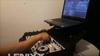 DJ LENIXX SALSA BAUL 2 MIX TEMAS CORTOS