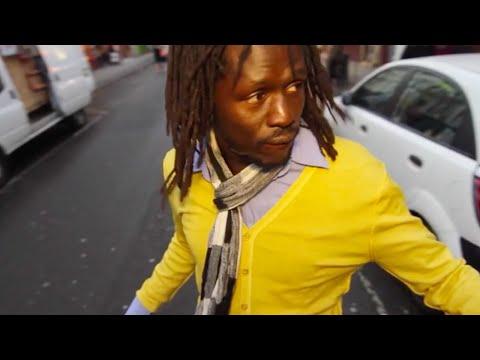 Wanekulu - Emmanuel Jal feat. Silvastone
